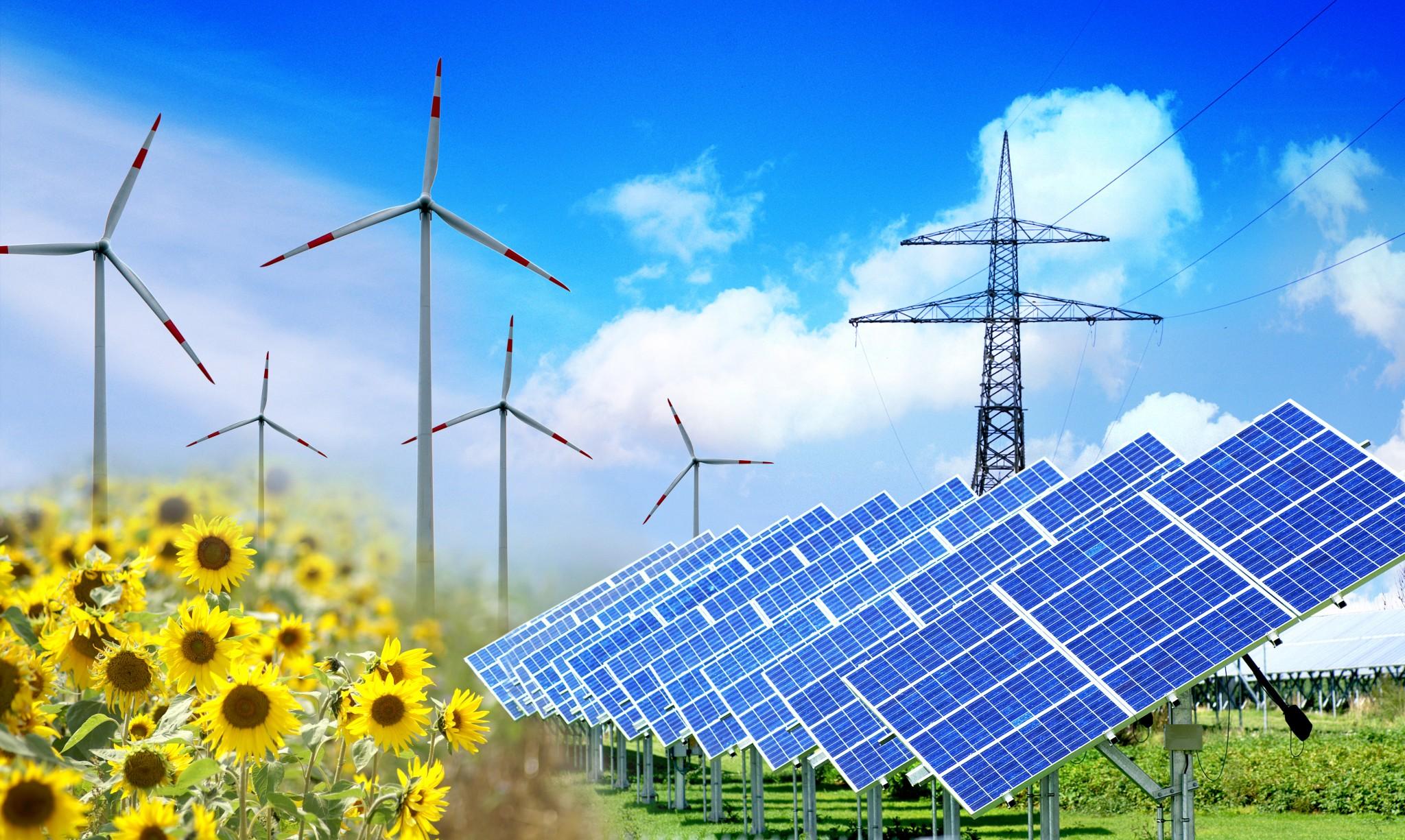 renouvelables ENR