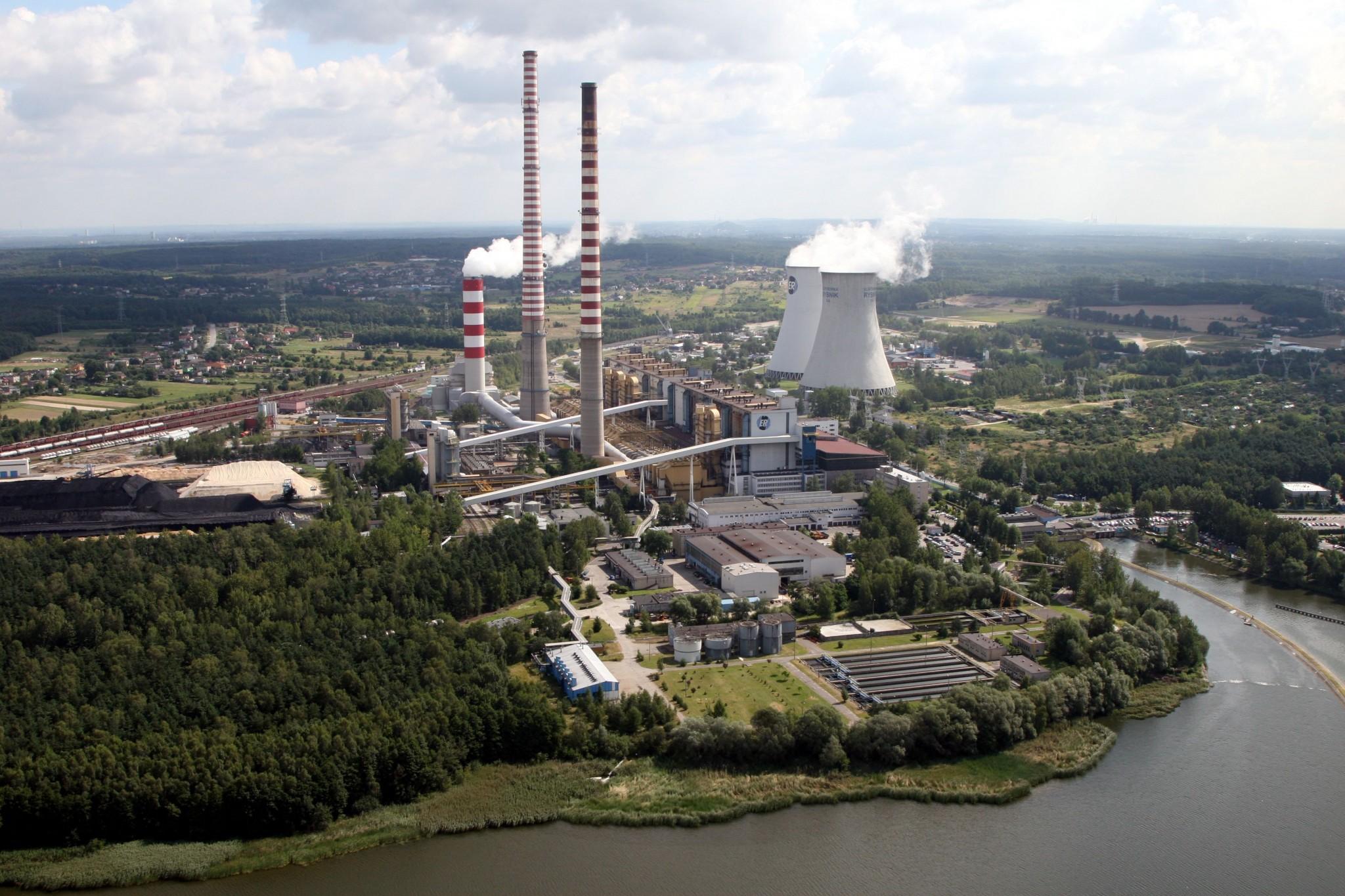 EDF Pologne