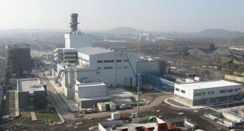centrale gaz belgique