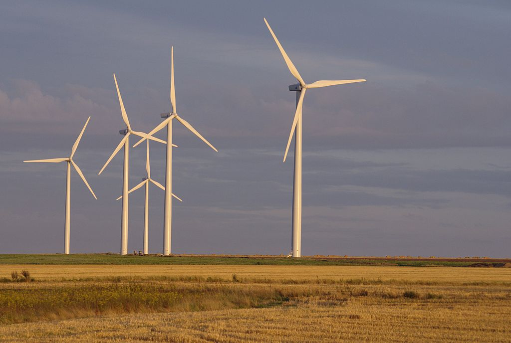 éolien