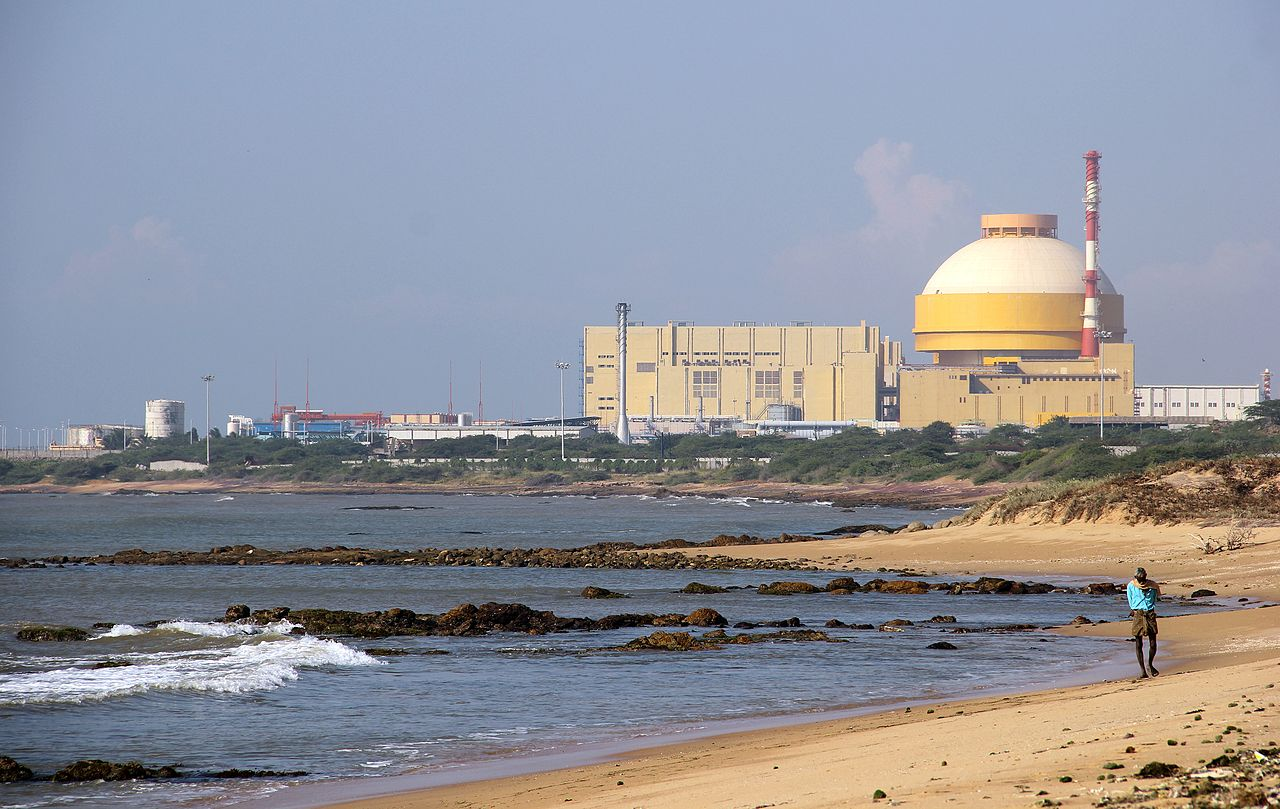 Kudankulam_centrale_nucleaire_Inde
