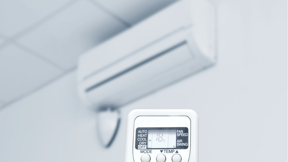 Efficacit nerg tique comment rafra chir votre for Climatisation d interieur