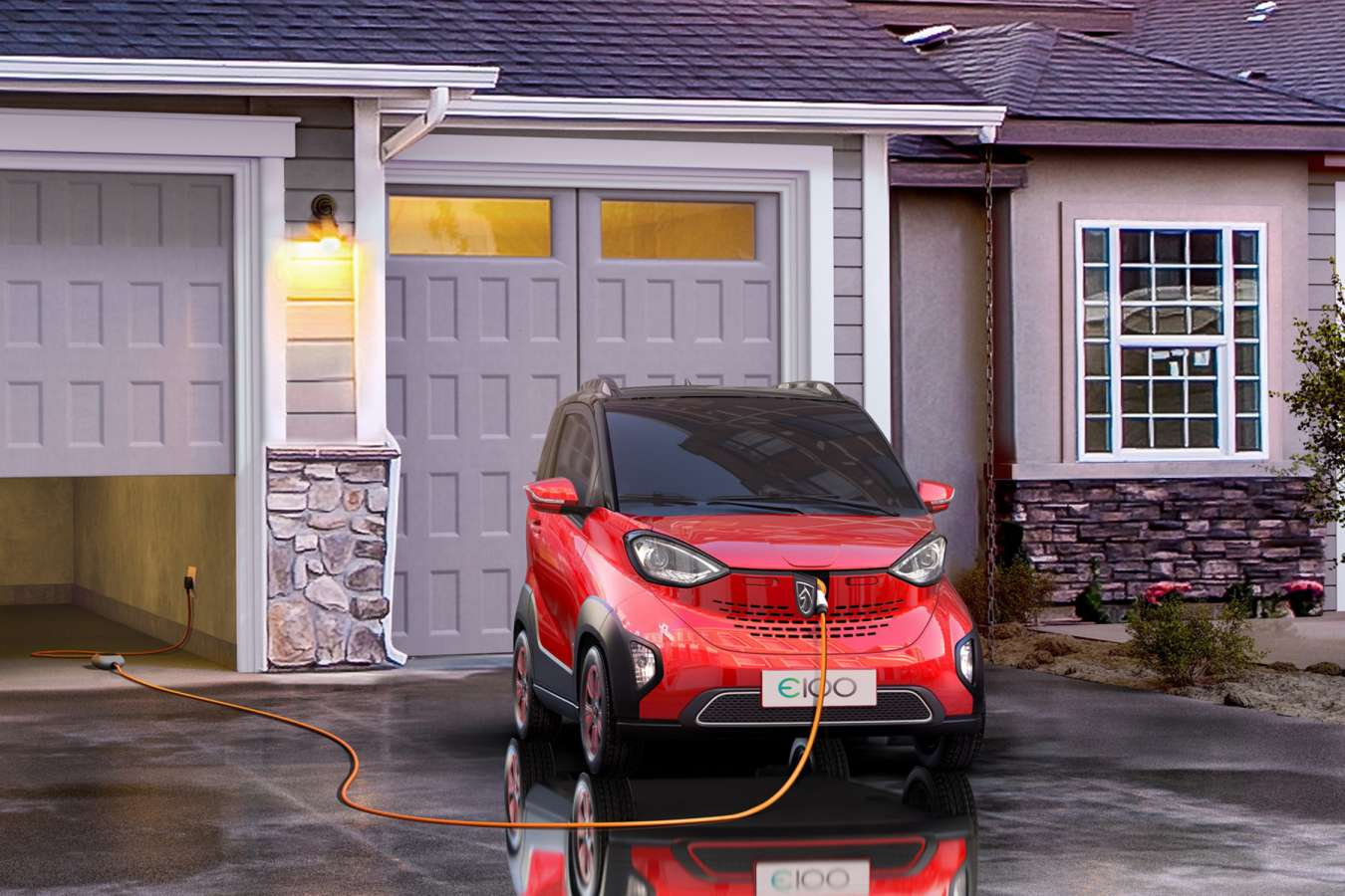 general motors veut commercialiser une voiture lectrique bas prix l 39 energeek. Black Bedroom Furniture Sets. Home Design Ideas