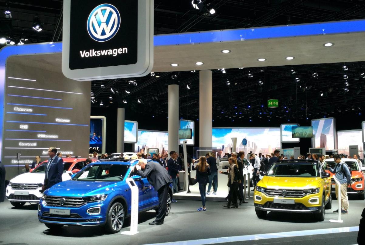 Volkswagen-voiture-electrique-hybride