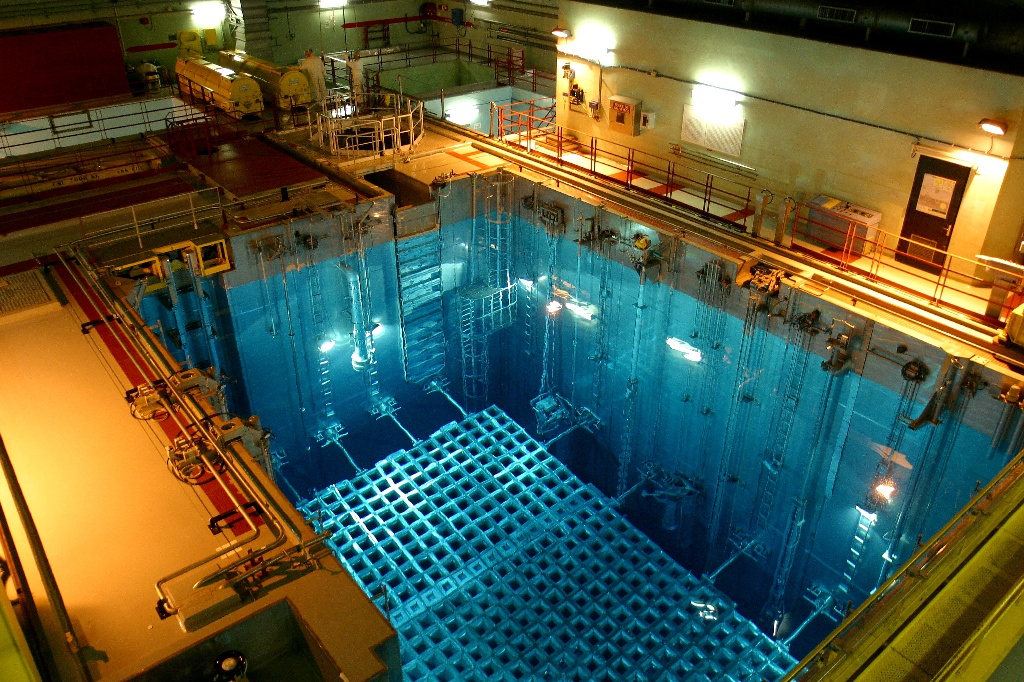 Piscine-stockage-combustible-EDF