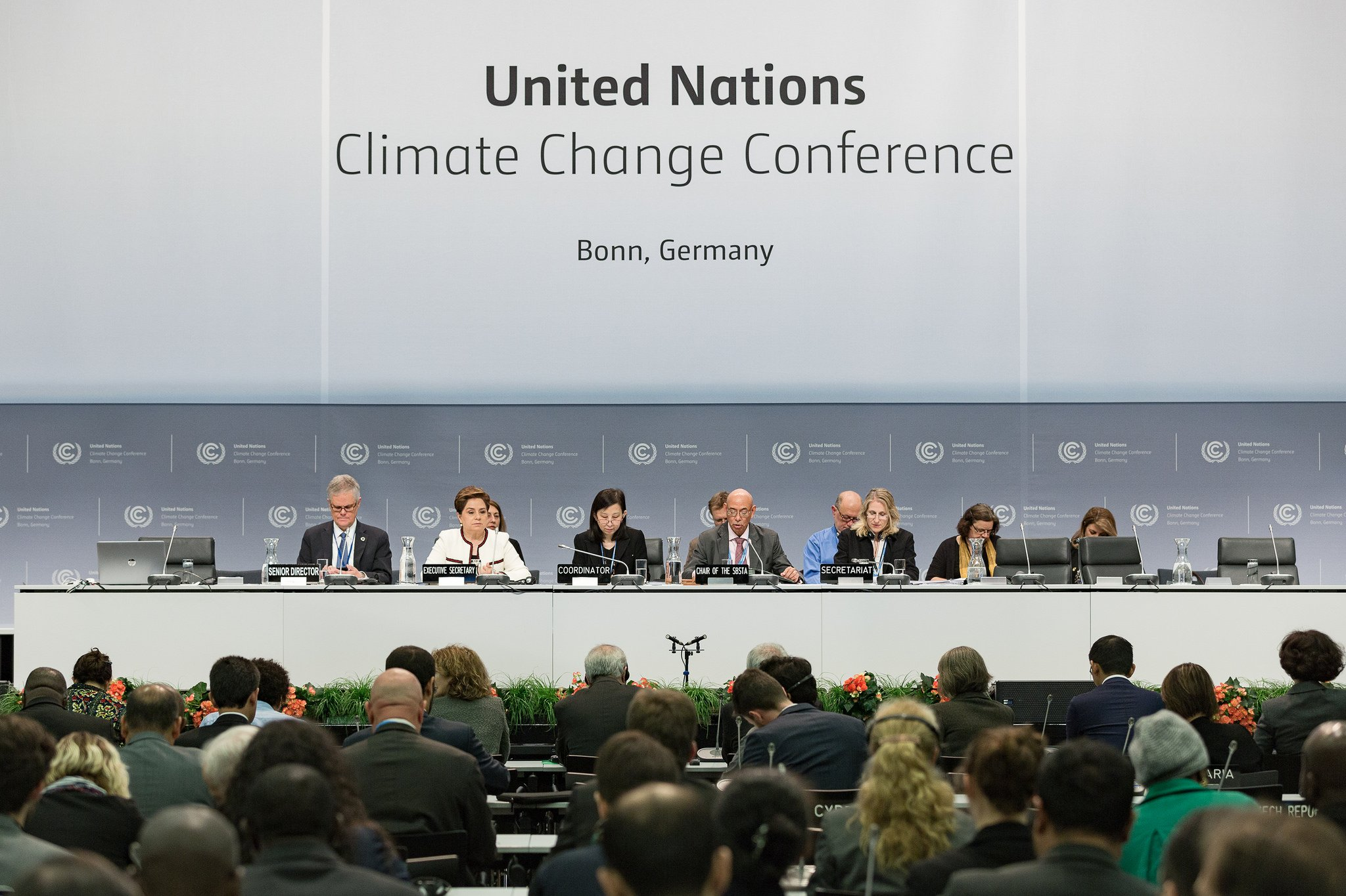 COP23-ONU-climat-conference-Bonn