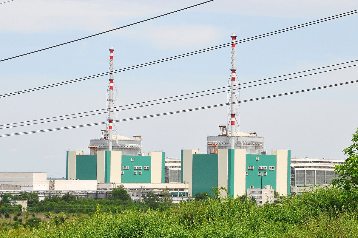centrale-nucleaire-Kozlodouï-bulgarie
