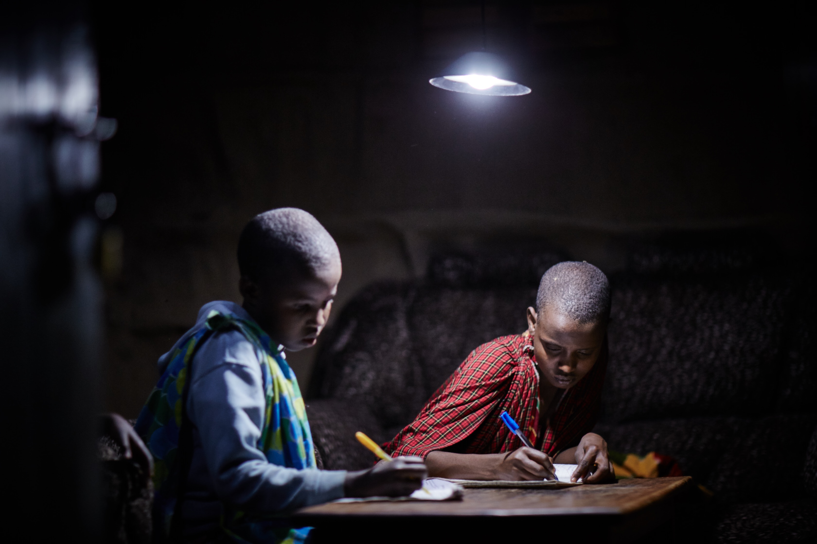 ghana_EDF_electrification_kit_solaire_afrique_Off_grid_electric