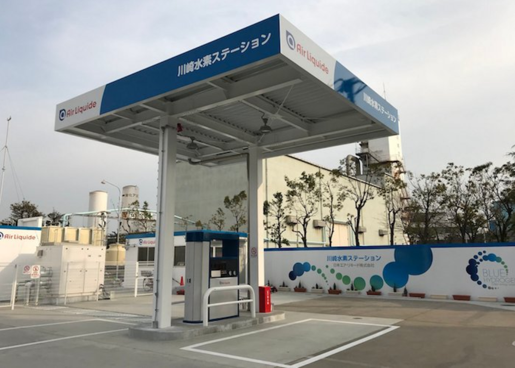 station_recharge_hydrogene_japon