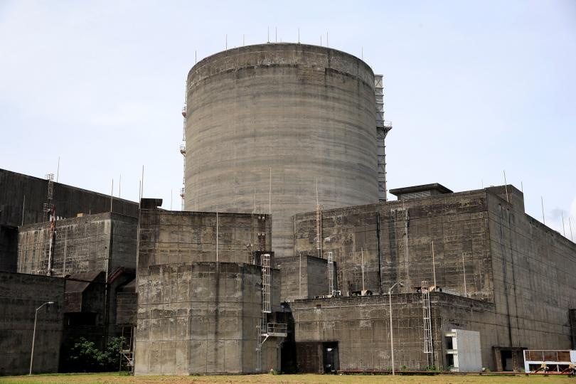 centrale-nucleaire-Bataan-philippines