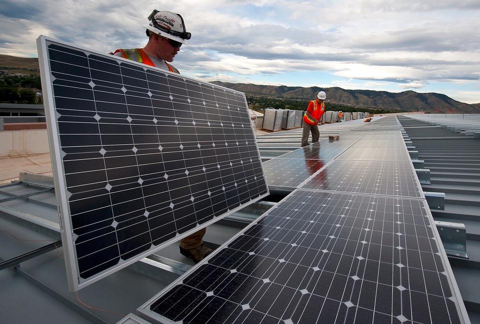 recyclage-panneaux-solaires