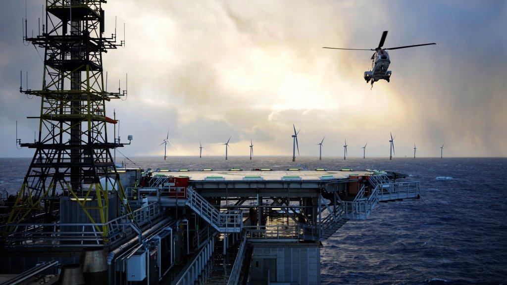 eolien-offshore-Equinor