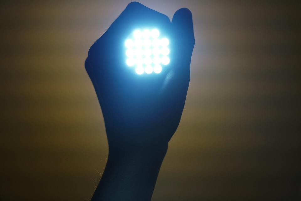 led-ampoules