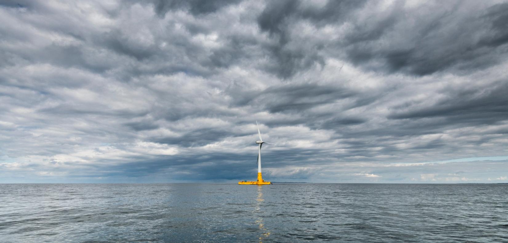 eolienne-offshore