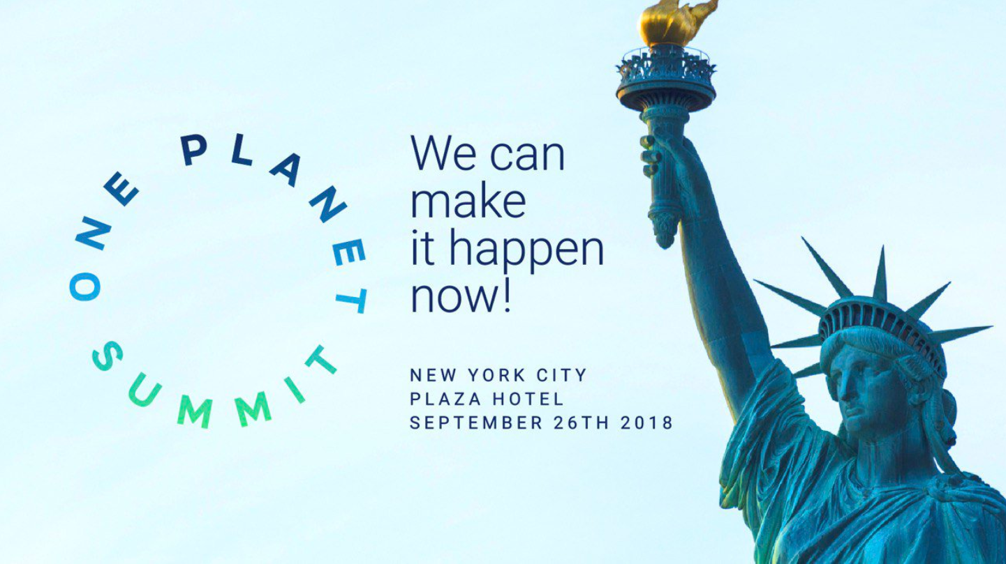 One_planet_summit_new_york