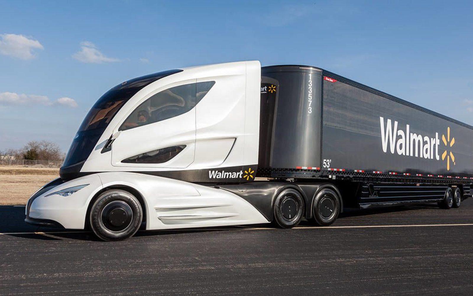 Tesla commercialise ses camions électriques en Europe