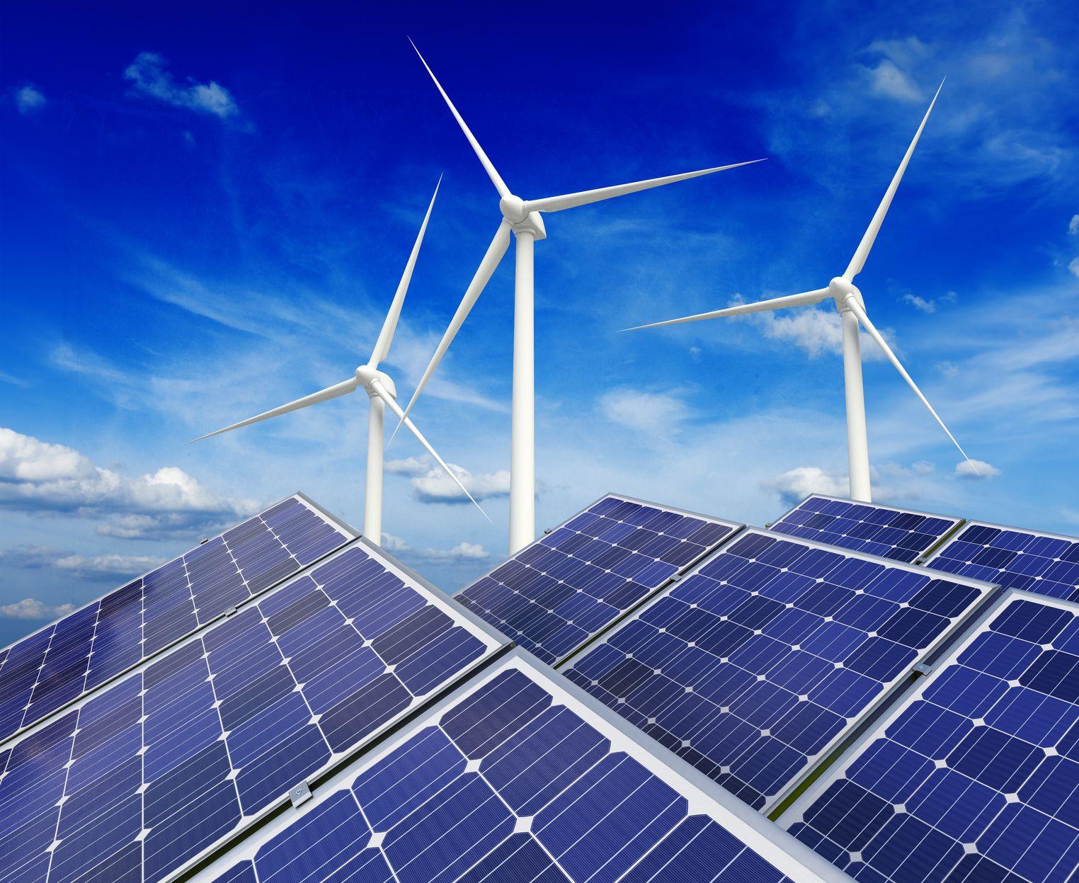 Programmation Pluriannuelle de l'énergie