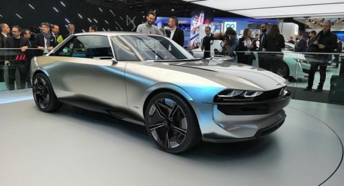 mobilité voiture électrique
