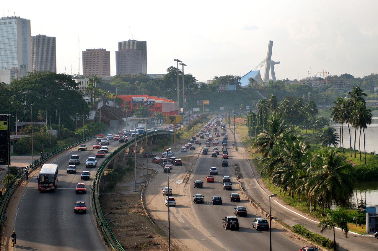 Côte d'Ivoire électrification