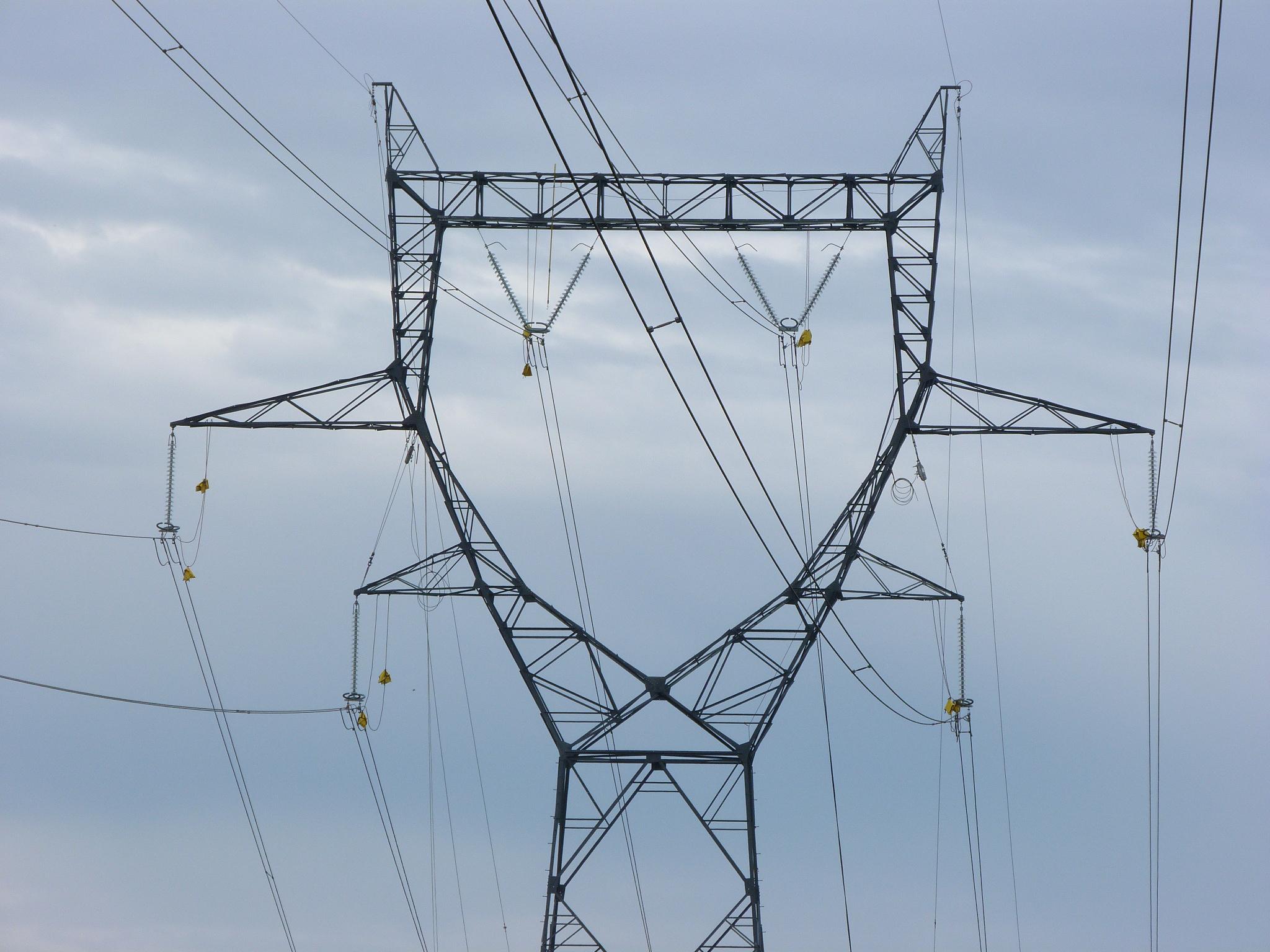 approvisionnement électrique rte