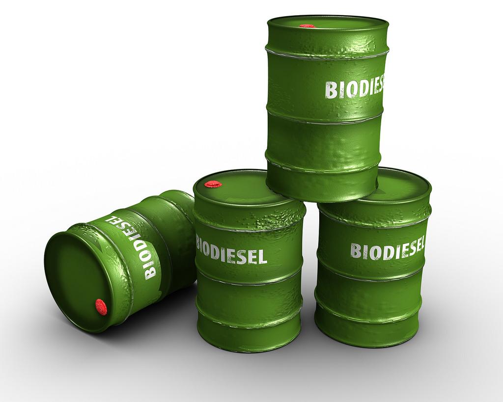 biodiesel bioethanol mobilité