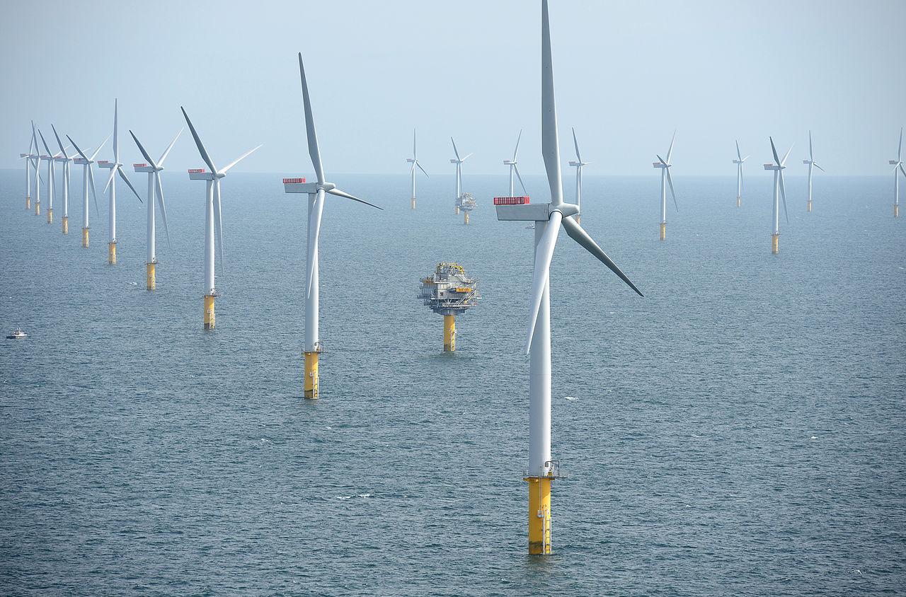 PPE éolien en mer transition énergétique