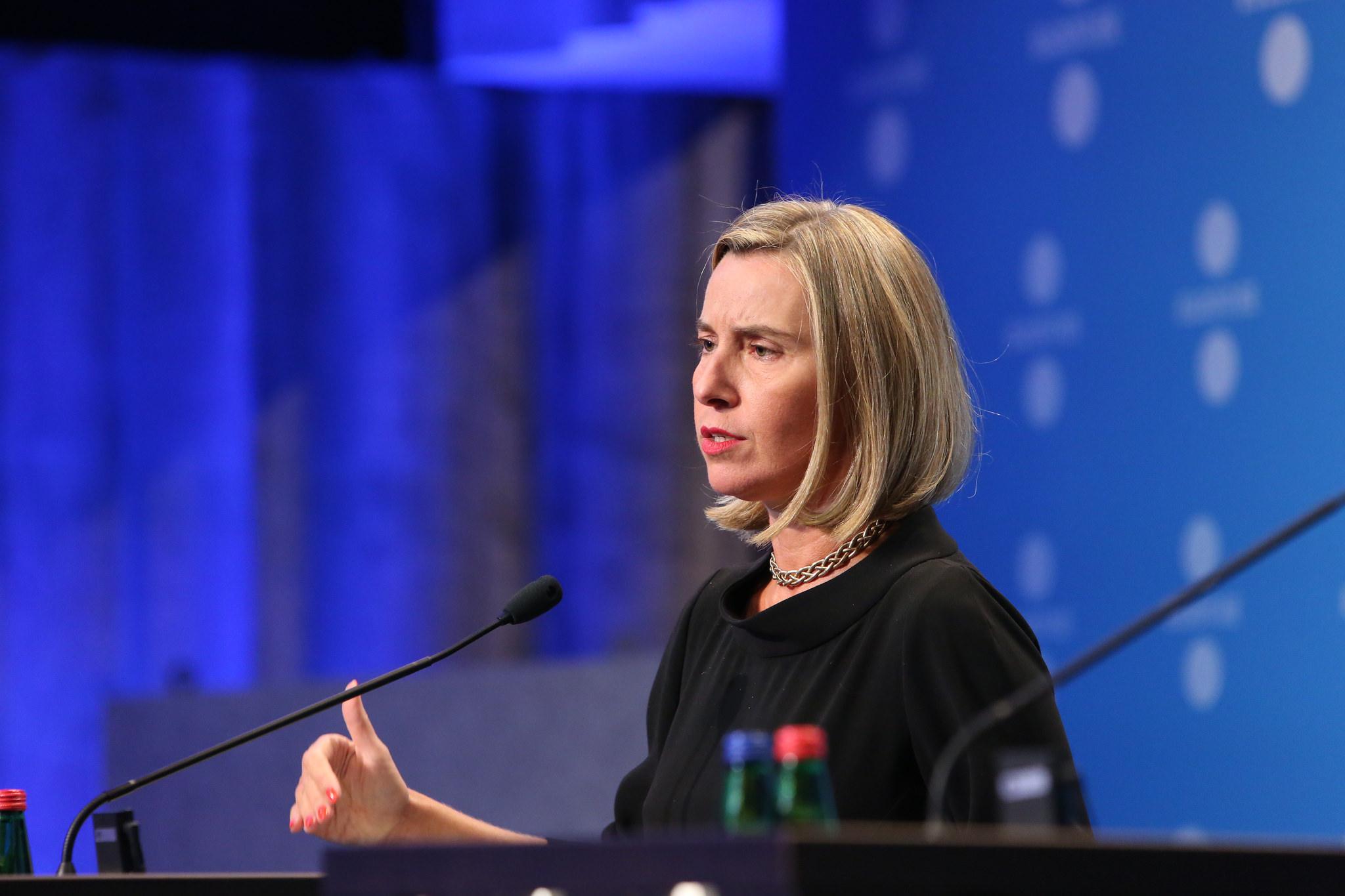 Un mécanisme européen doit voir le jour pour continuer à importer du pétrole iranien.