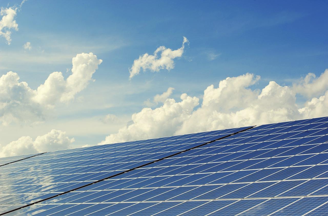solaire transition energetique