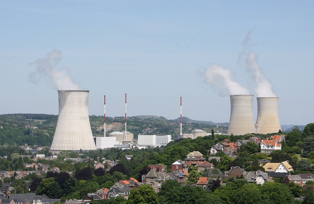 nucleaire electrabel