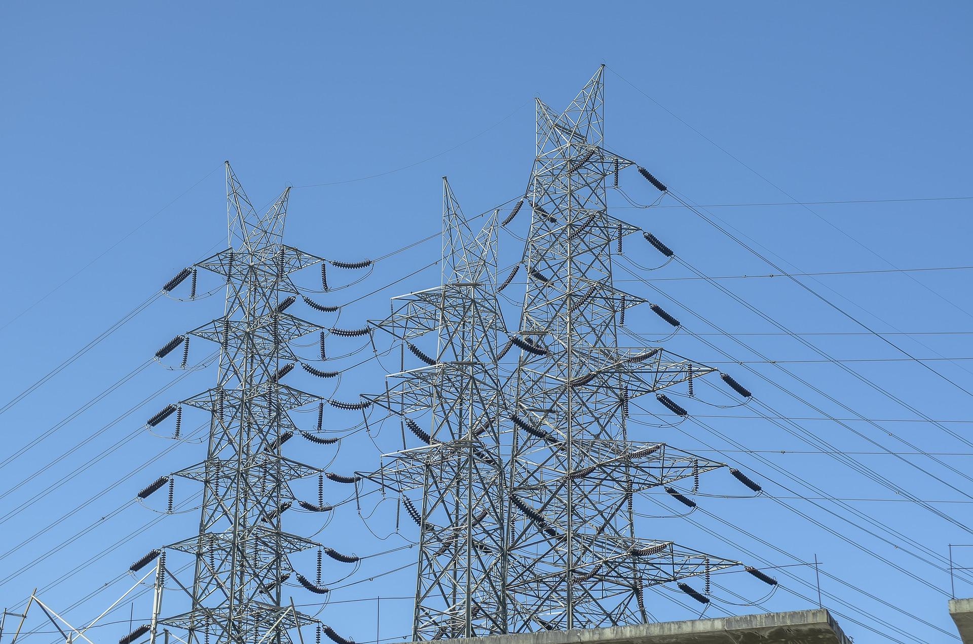 Notre réseau électrique n'est pas à l'abri d'une éruption solaire