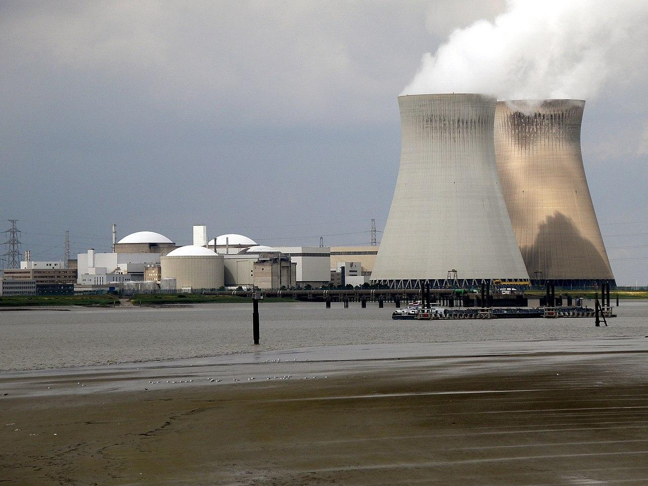 Engie nucléaire