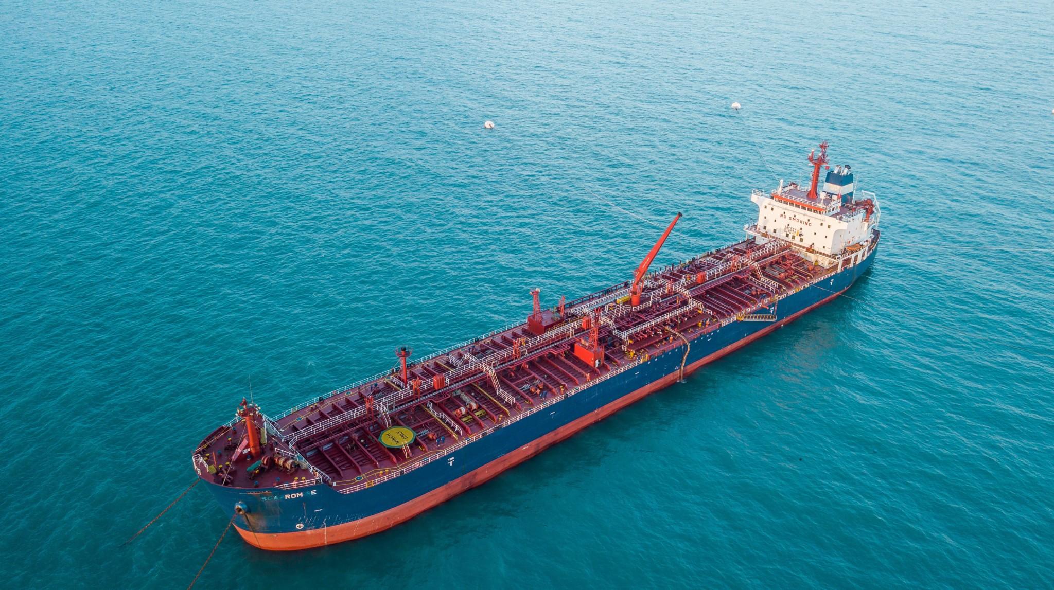 Les cours du petrole en baisse en raison de la guerre commerciale sino-americaine