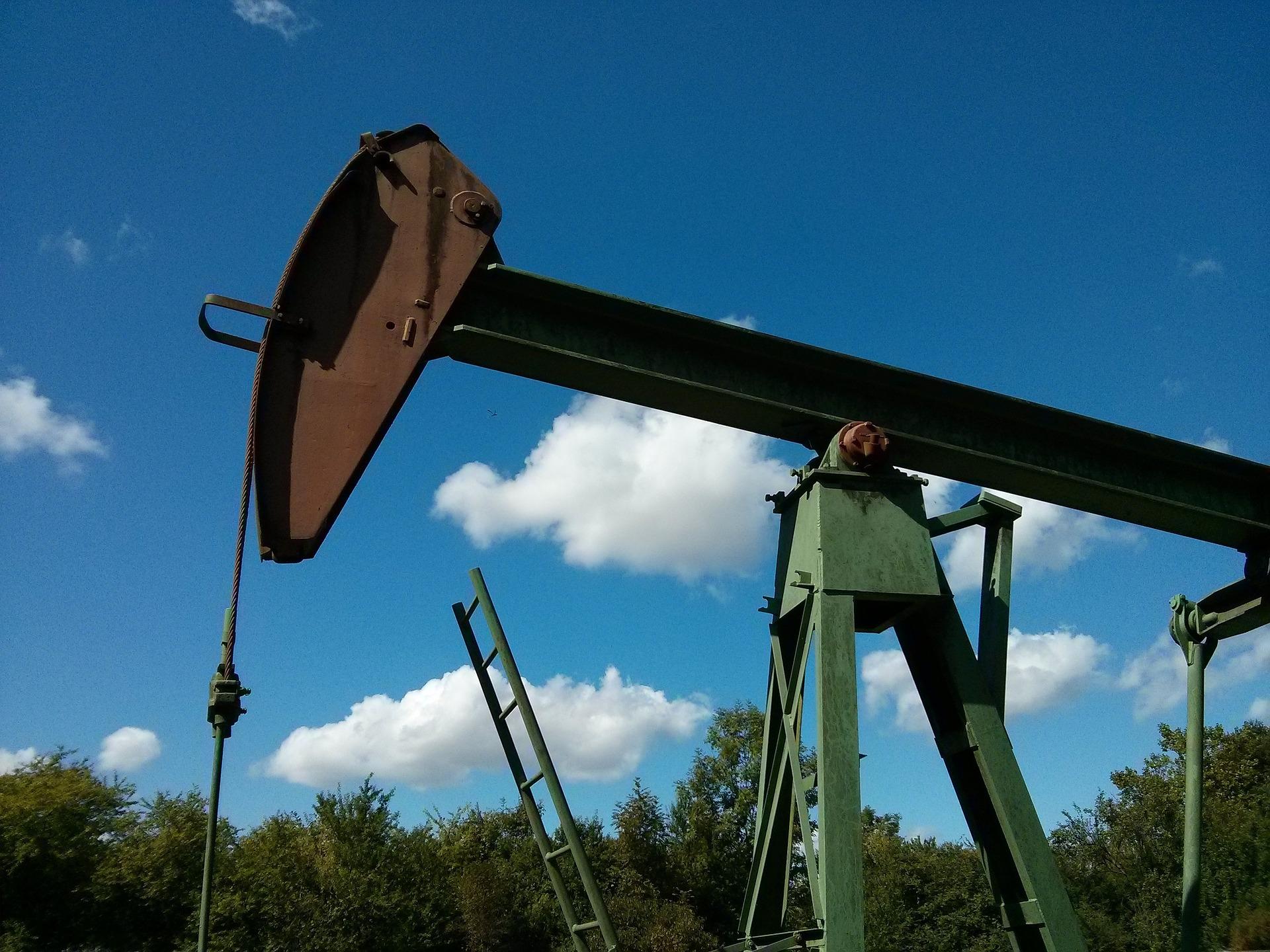 pétrole Maurel et Prom