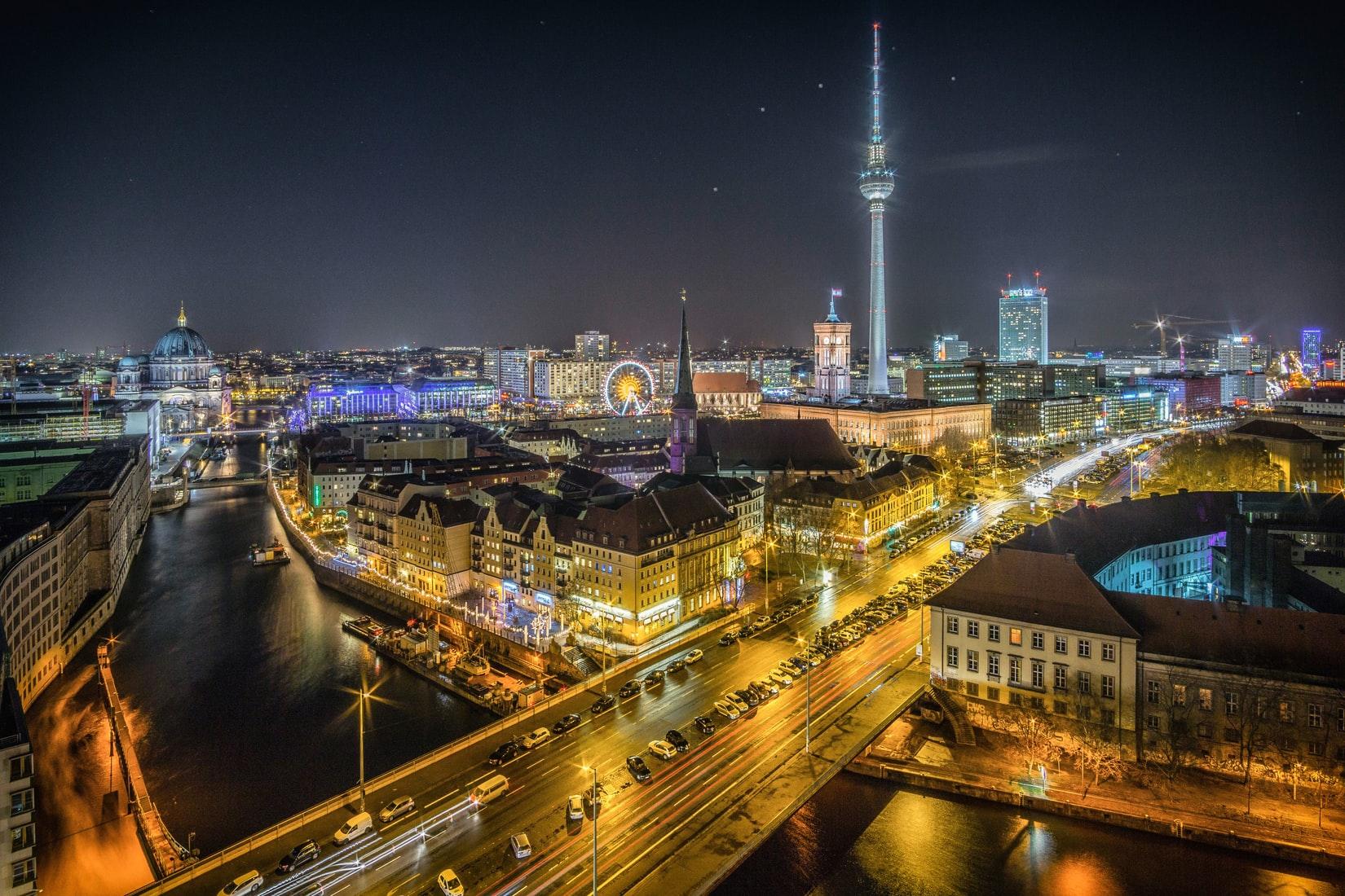 nucléaire berlin