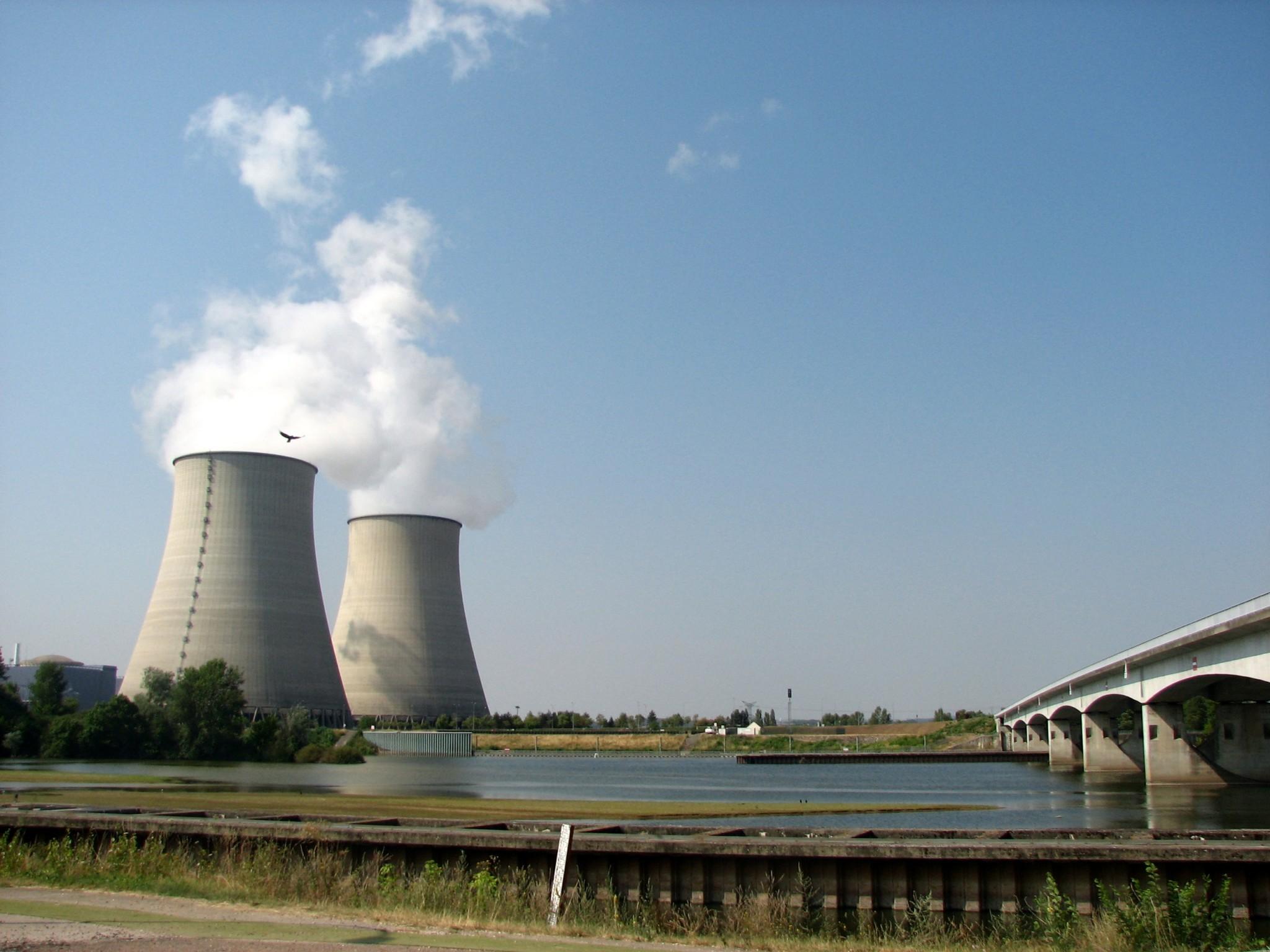 nucleaire Nicolas Mazzucchi