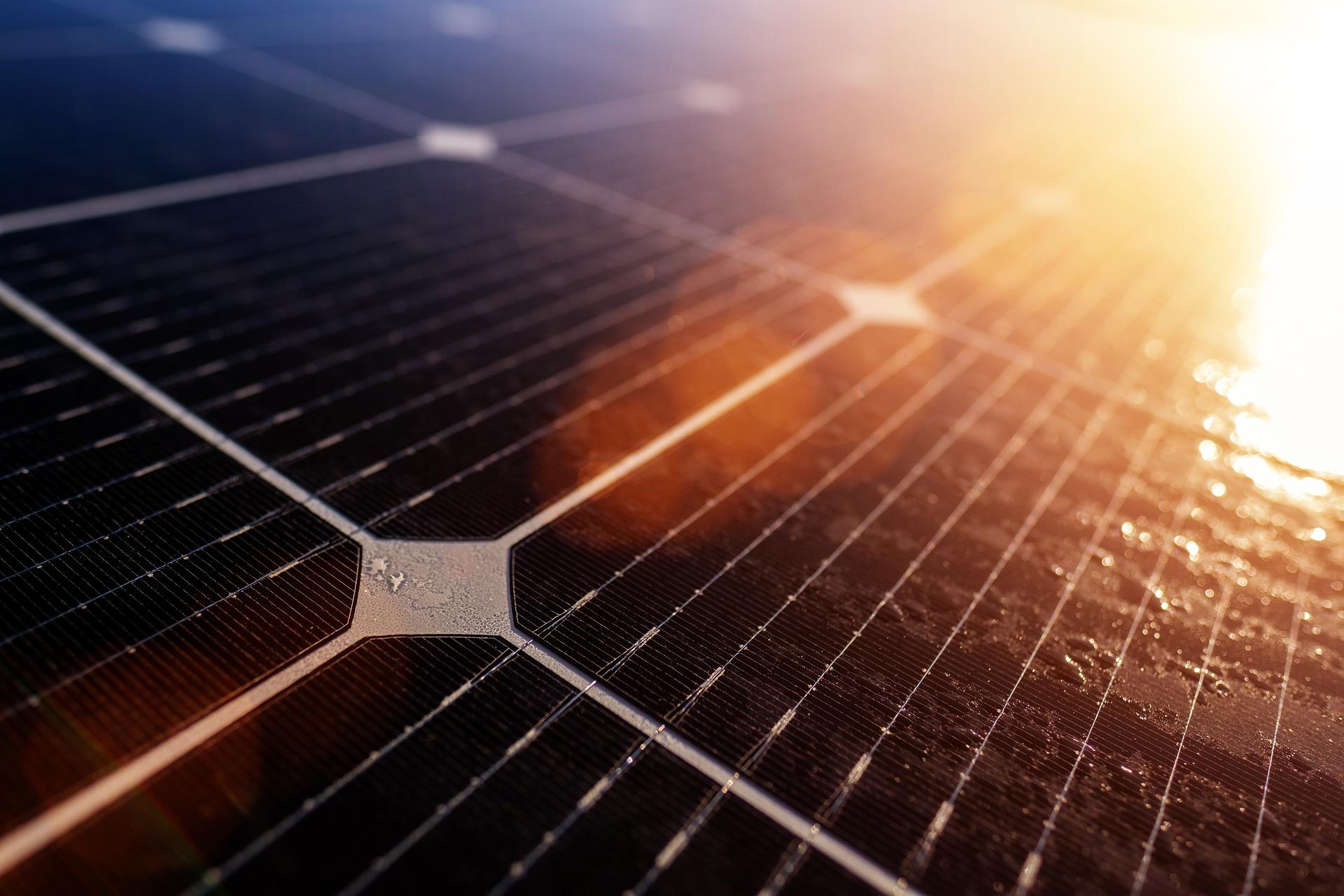 plan de relance énergies renouvelables