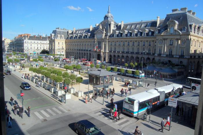 Le 10 octobre 2019, Emmanuel Macron était à la 5e édition de Bpifrance Inno Génération, pour vanter le Frenchtech. À Rennes, le projet de smart city...