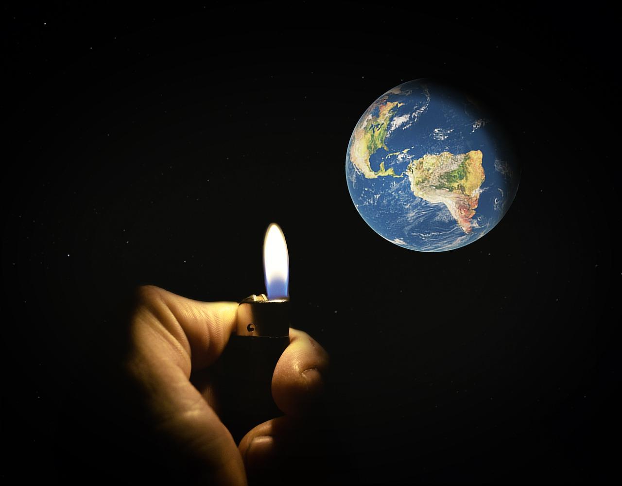 cop25 espagne renoncement chili - L'Energeek