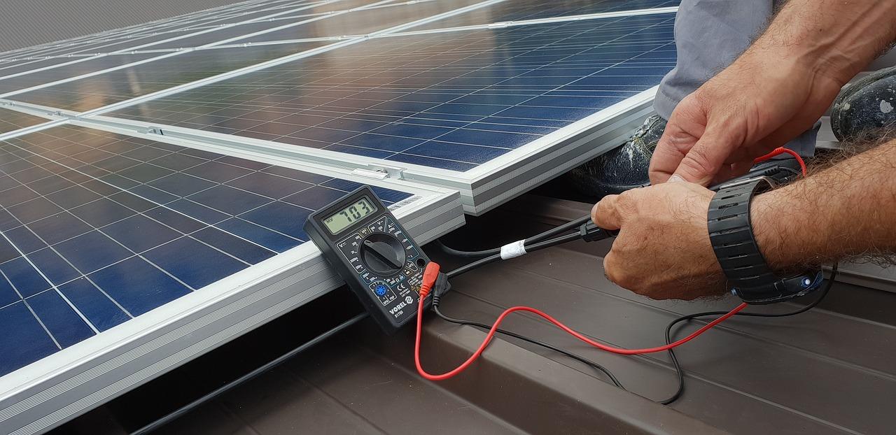hausse renouvelables 2024 - L'Energeek