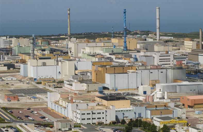 nucleaire usage usine orano chine - L'Energeek