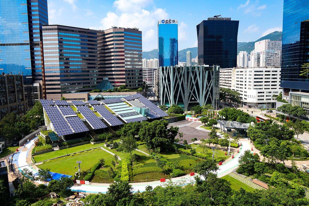 renouvelables villes moteur transition energetique - L'Energeek