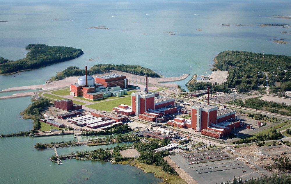 EPR Areva Siemens Finlande TVO 2021 - L'Energeek