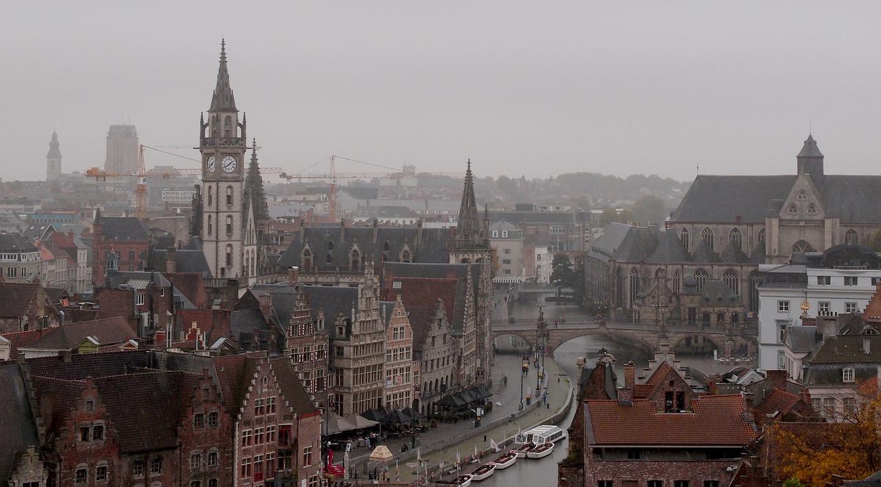 belgique plan national energie climat pnec flandre - L'Energeek