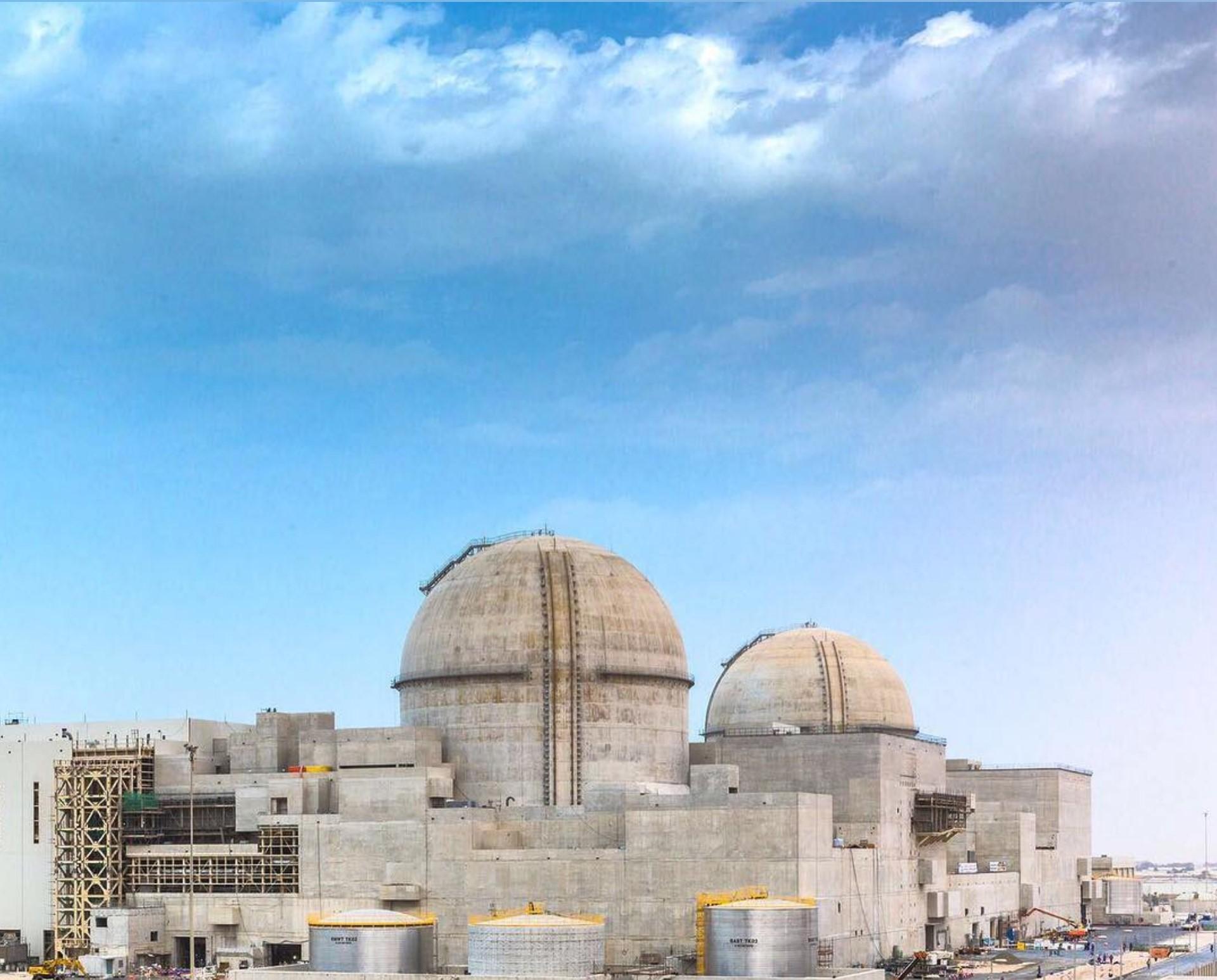 emirats arabes unis eau securite nucleaire - L'Energeek