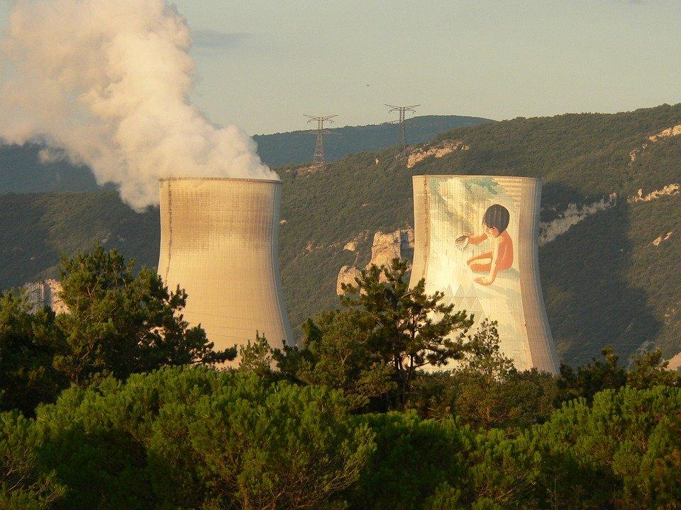 redemarrage centrale nucleaire cruas - L'Energeek