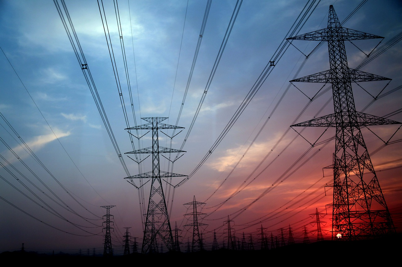 tempetes 1999 reseau electrique resilience - L'Energeek