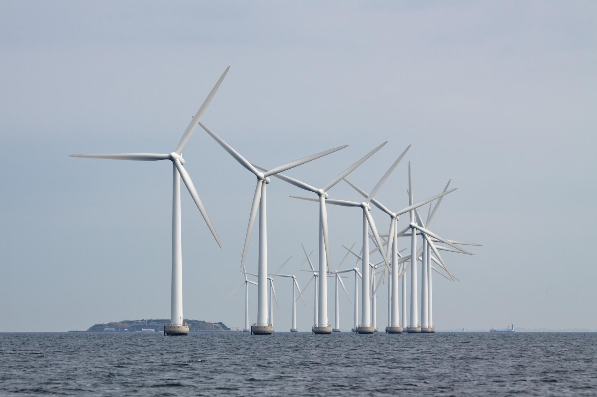 danemark eolien electricite 2019 - L'Energeek