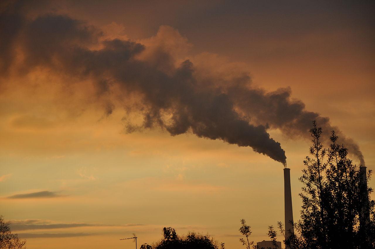 pacte de transition energetique centrale a charbon le havre - L'Energeek