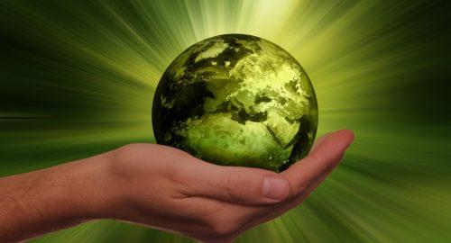 parlement europeen adopte green deal - L'Energeek
