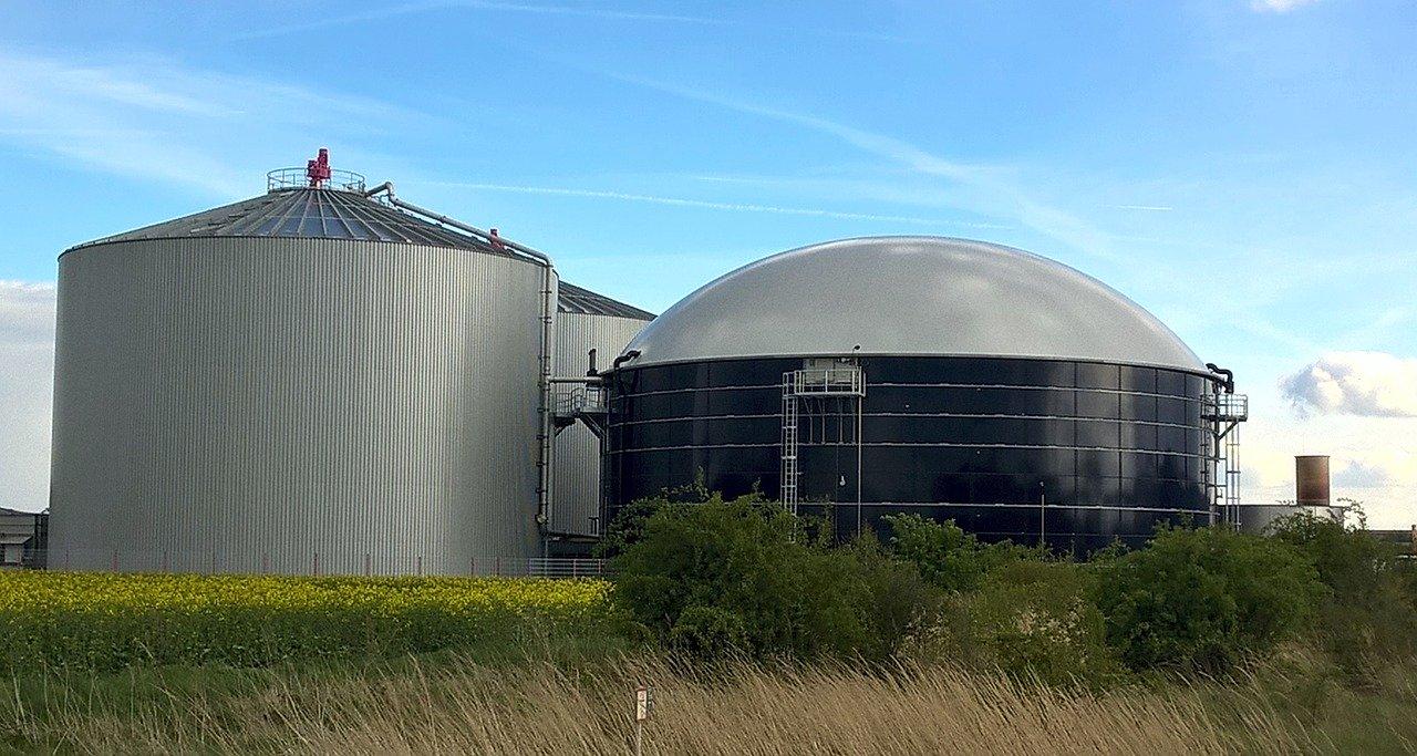 fonds-investissement 200 millions biogaz - L'Energeek